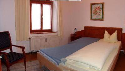 Schlafen - Apartment mit 3 Schlafzimmern - Fux Altstadt Appartements Augsburg