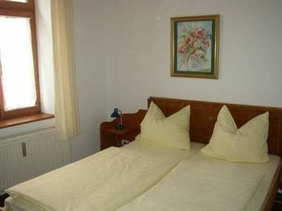 Schlafzimmer - Apartment mit 3 Schlafzimmern - Fux Altstadt Appartements Augsburg