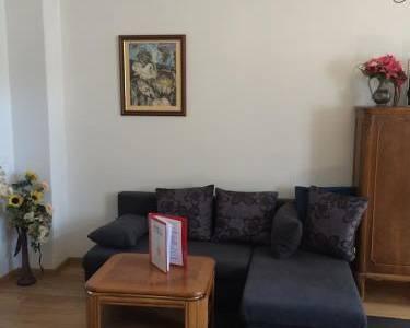 Wohnen - Apartment mit 3 Schlafzimmern - Fux Altstadt Appartements Augsburg